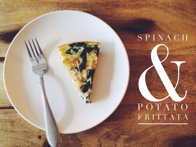 blog post spinach fritttata1